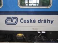 Логотип České dráhy